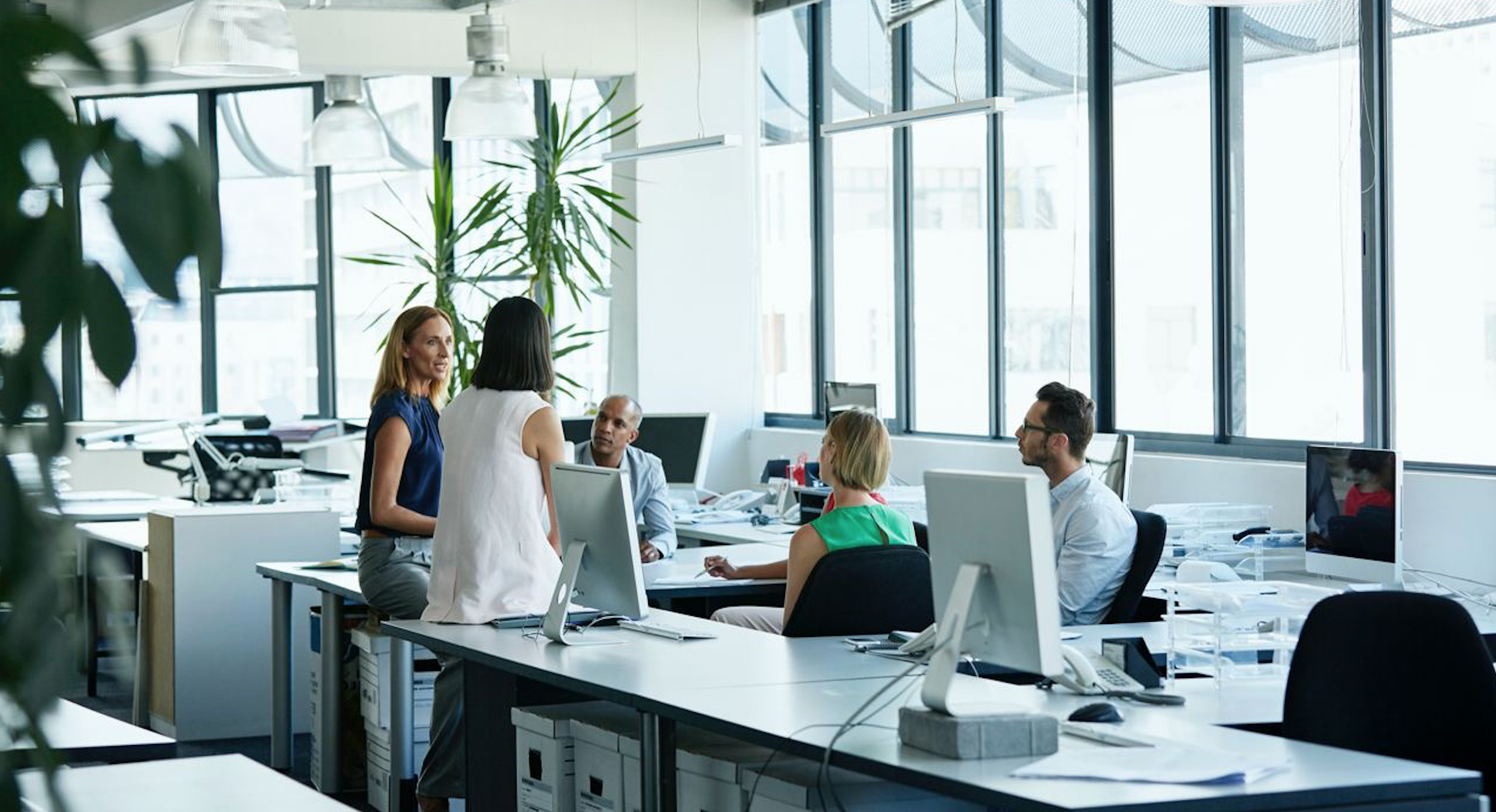 What you should know about the latest employee management trends and tools