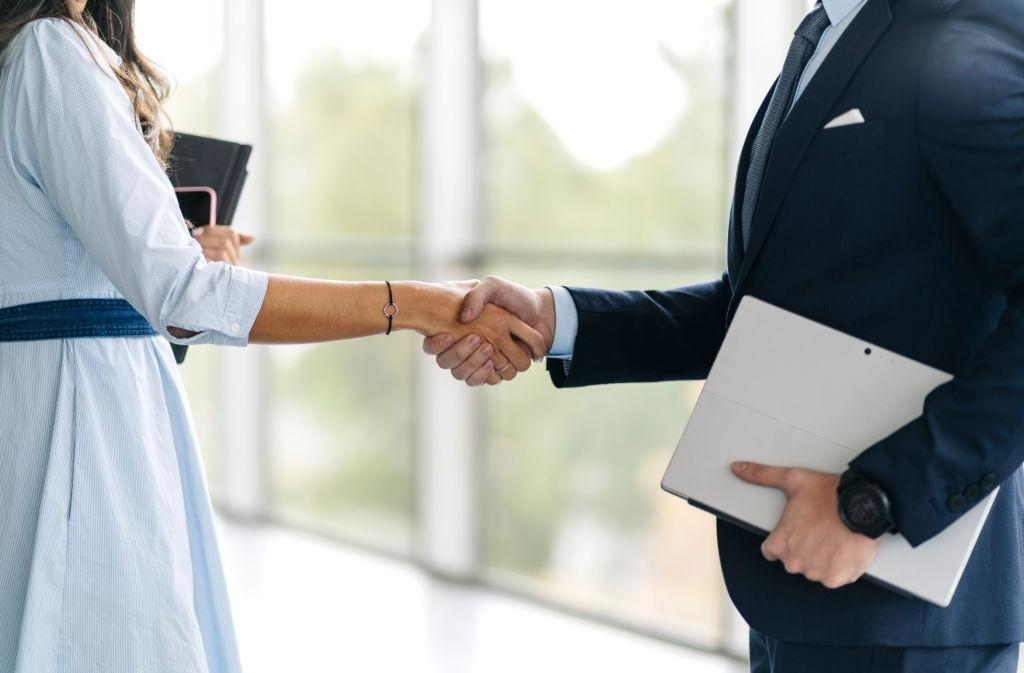 10 Tips for Office Etiquette