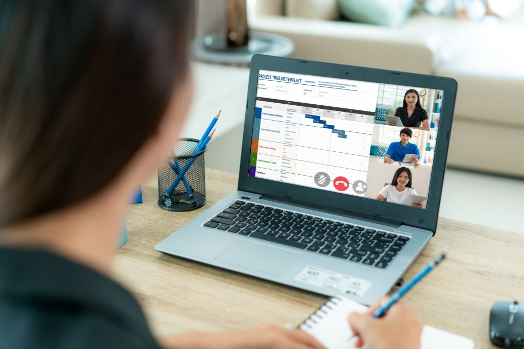 Top Tips to Manage Your Virtual Team Effectively
