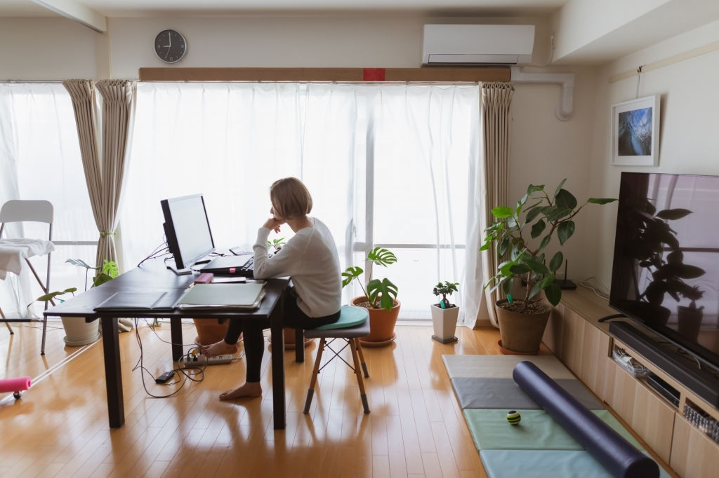5 Tips for Staying Productive When Working From Home